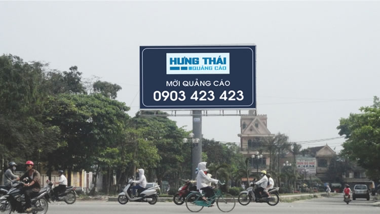 Pano Ngã tư Lê Mao - Trần Phú